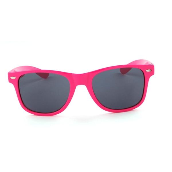Solglasögon 2-pack Klassiska wayfarer  Rosa
