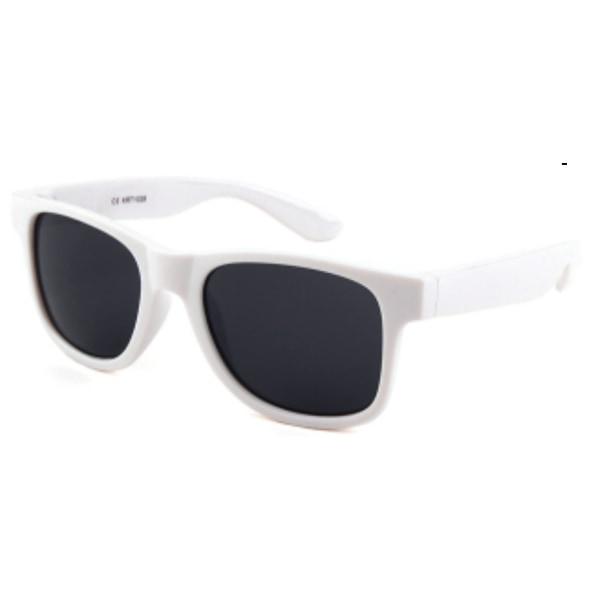 Solglasögon Barn Clasic | Vit