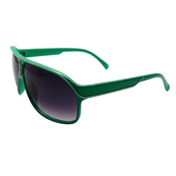 Solglasögon Man Grön - Ink Fodral Grön