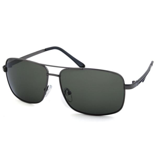 Solglasögon Man Polariserad Gun 2852-4 | Ink Fodral Svart