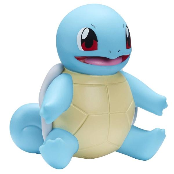 Pokémon, Samlerfigur - Squirtle Multicolor