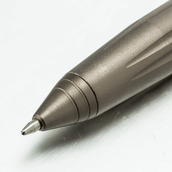Taktisk Penna, Guld Guld