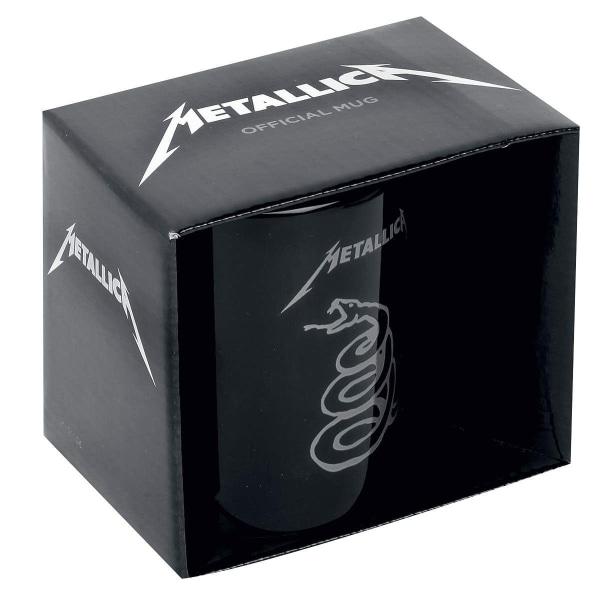 Metallica, Muki - Dont Tread on Me Black