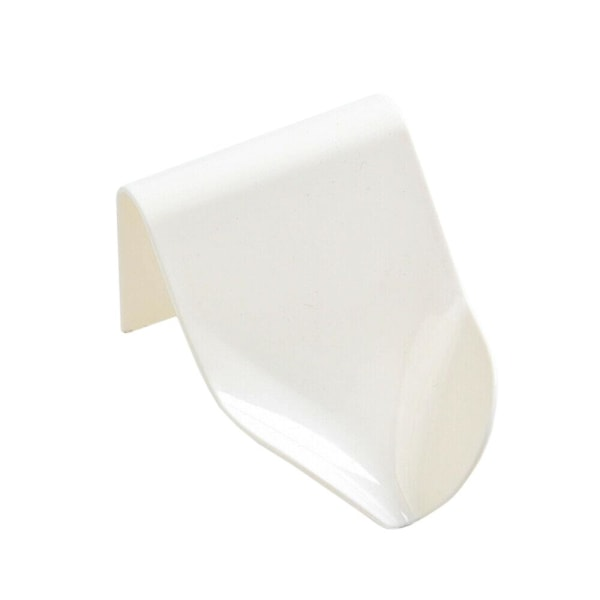 Vægmonteret Sæbeskål - Hvid White