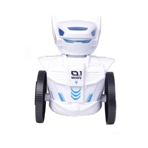 DIY Robot med Rörelsestyrning Vit
