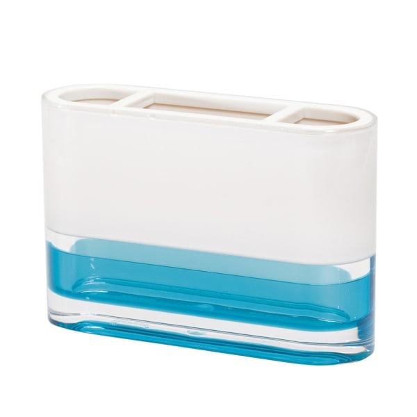 Tatkraft, Topaz Blue - Tandbørsteholder Blue