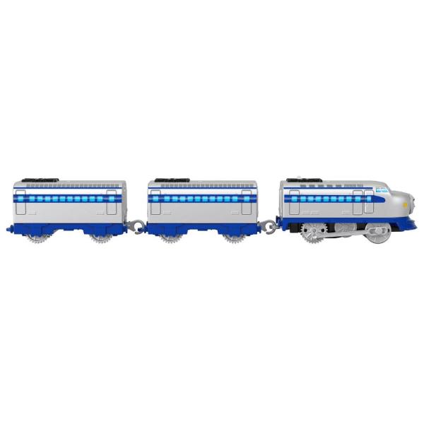 Thomas and Friends, TrackMaster - Motoriserad Kenji multifärg