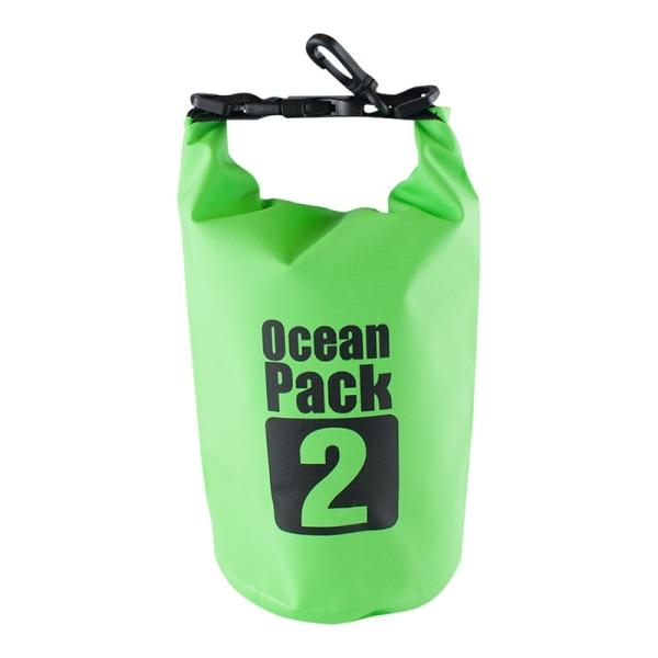 Ocean Pack - 2L Green