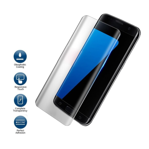 Skärmskydd för Samsung S8 Transparent
