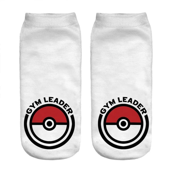 Pokémon, Strumpor - Gym Leader multifärg one size