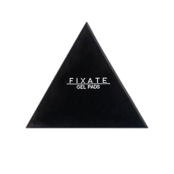 Fixate Universal Gel Pad - Kolmio Black
