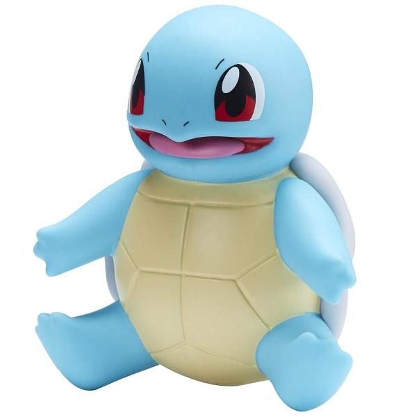 Pokémon, Keräilyhahmo - Squirtle Multicolor