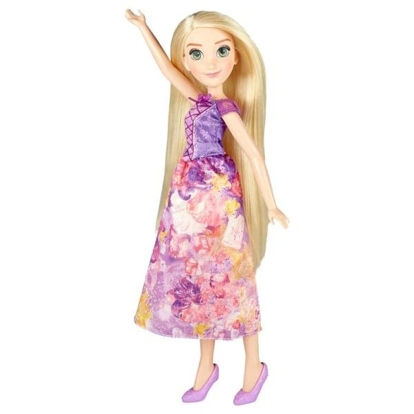 Disney, Tangled - Rapunzel multifärg