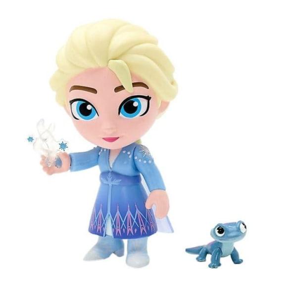Frozen 2 / Frost 2, Funko 5 Star Figur - Elsa Multicolor