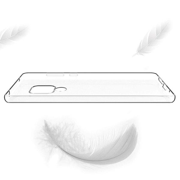 Huawei Mate 20 Pro - Transparent silikonecover Transparent
