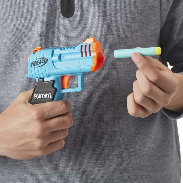 Nerf, Fortnite MicroShots - Micro HC-R Multicolor