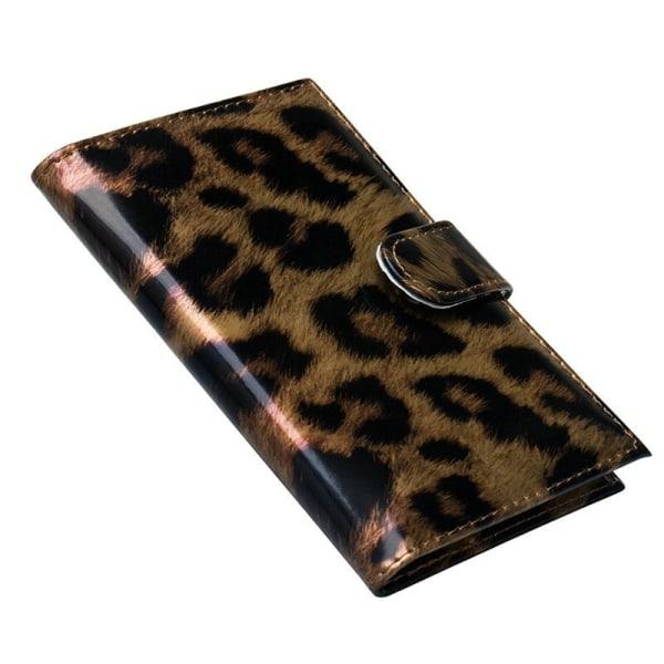 Pasholder, Gepard - Brun Multicolor