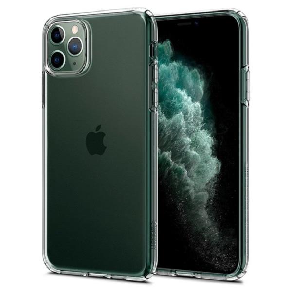 iPhone 11 Skal - Transparent 6.1 tum Transparent