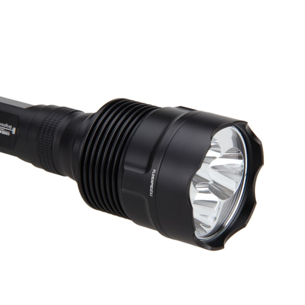 TrustFire XT-F5 LED Ficklampa 3800LM Aluminium