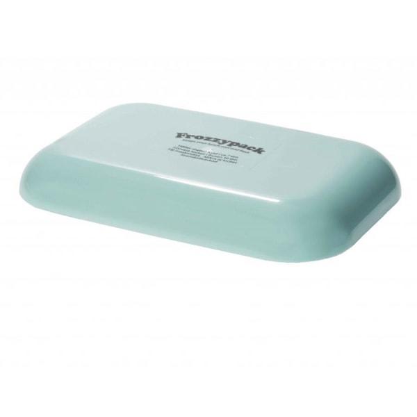 Frozzypack, Kansi 0.9 L Lounaslaatikolle - Turkoosi Turquoise