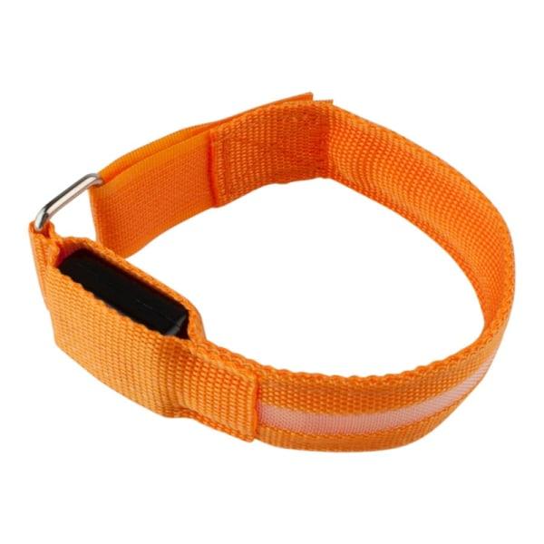 Ranneke LED-valolla - Oranssi Orange
