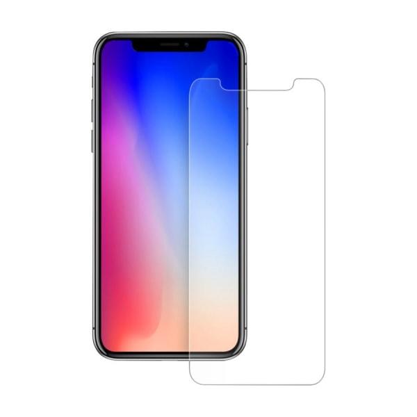 2x iPhone 11 Skärmskydd - Härdat Glas Transparent