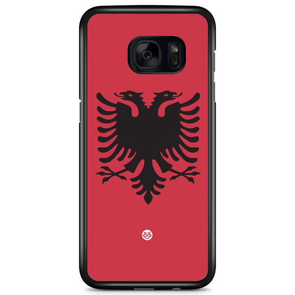 Bjornberry Skal Samsung Galaxy S7 - Albanien