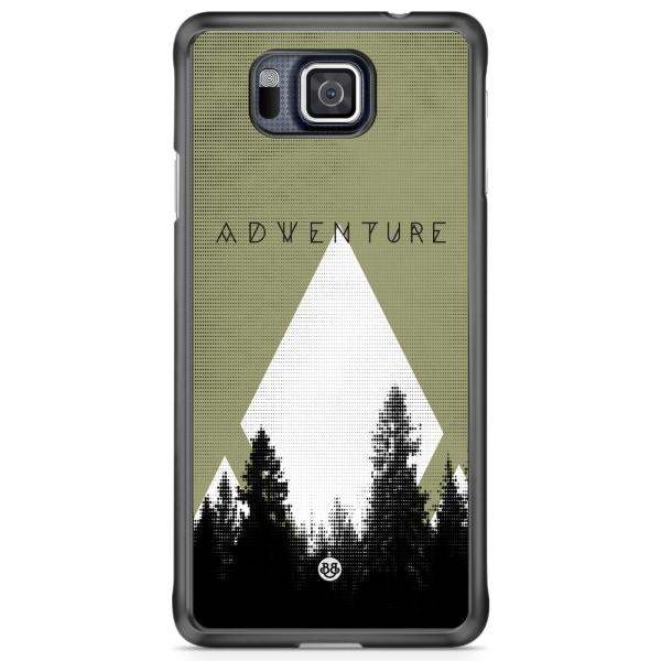 Bjornberry Skal Samsung Galaxy Alpha - Adventure