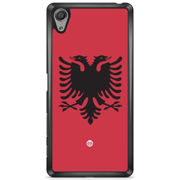 Bjornberry Skal Sony Xperia XA - Albanien