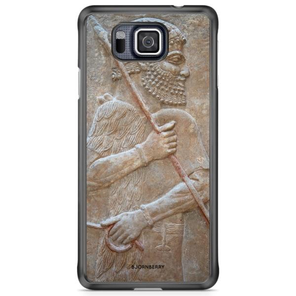 Bjornberry Skal Samsung Galaxy Alpha - Artefakt