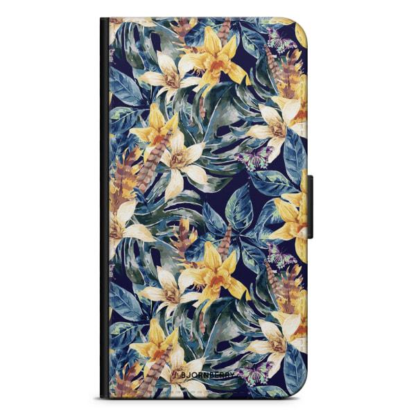 Bjornberry Fodral iPhone 6 Plus/6s Plus - Liljor