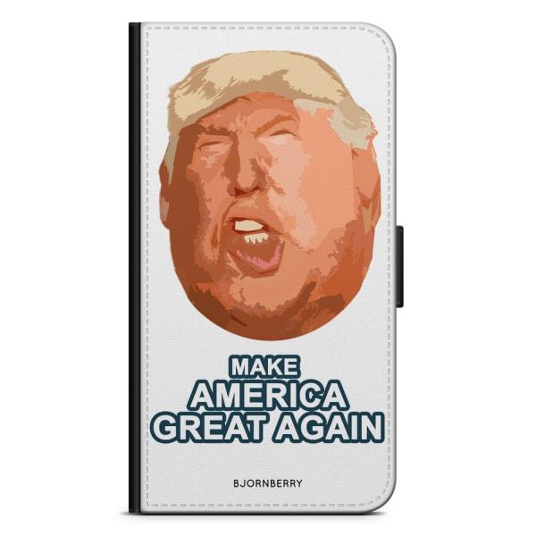 Bjornberry Fodral iPhone 6 Plus/6s Plus - Trump