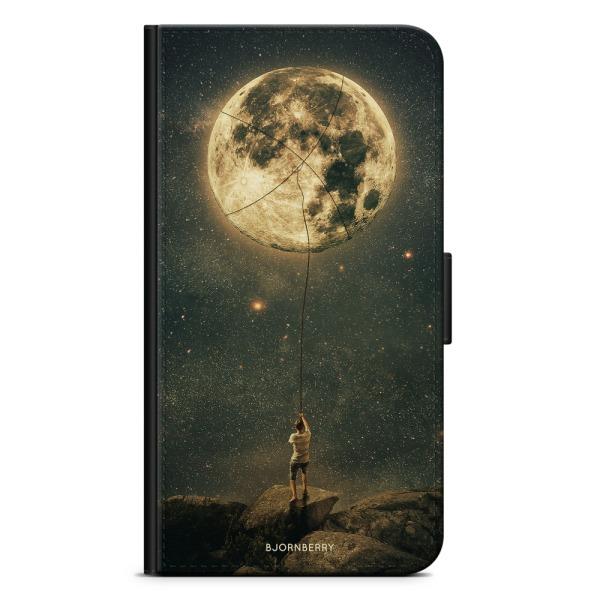 Bjornberry Fodral iPhone SE (2020) - Rep Runt Månen