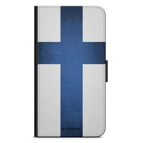 Bjornberry Fodral Motorola Moto G8 Plus - Finland