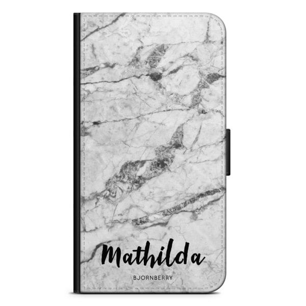 Bjornberry Fodral Motorola Moto G8 Plus - Mathilda
