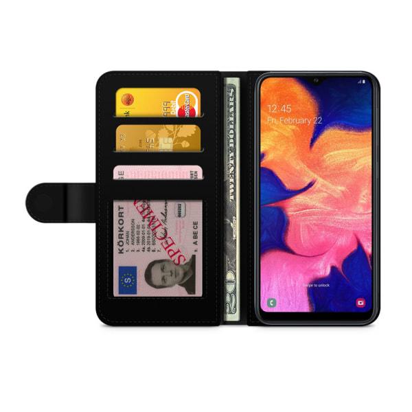 Bjornberry Fodral Samsung Galaxy A10 - Moon Three