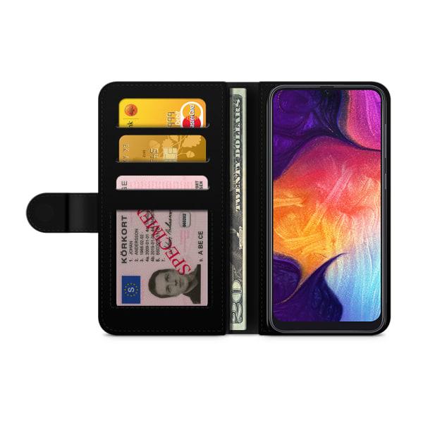 Bjornberry Fodral Samsung Galaxy A50 - Thilda