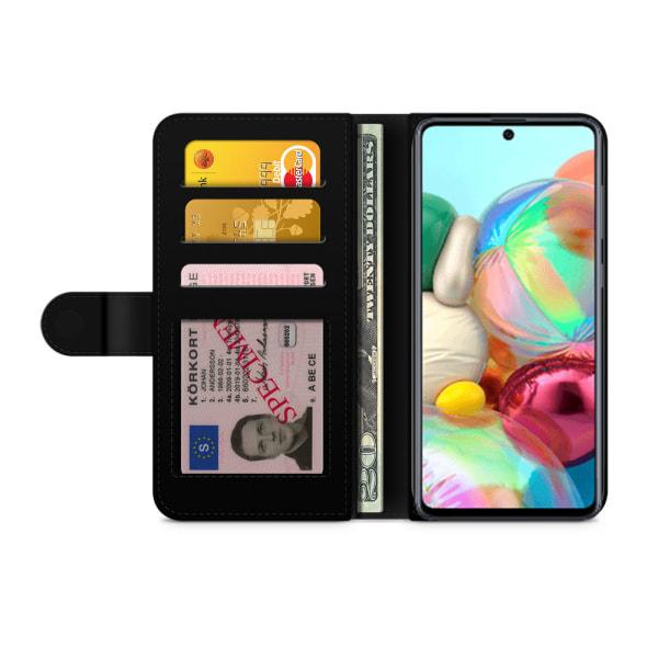 Bjornberry Fodral Samsung Galaxy A51 - Orangutan