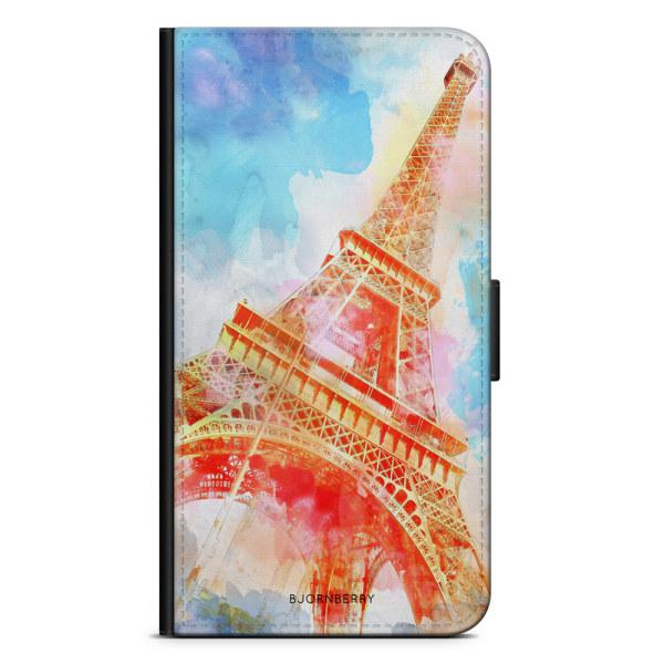 Bjornberry Fodral Samsung Galaxy Alpha - Eiffeltornet