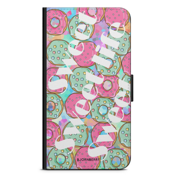 Bjornberry Fodral Samsung Galaxy Core Prime-Donuts/Sweet life