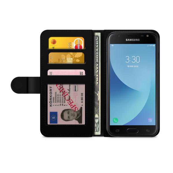 Bjornberry Fodral Samsung Galaxy J5 (2017)- Dina