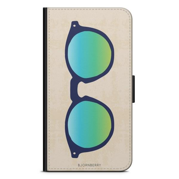 Bjornberry Fodral Samsung Galaxy S10 Plus - Solglasögon