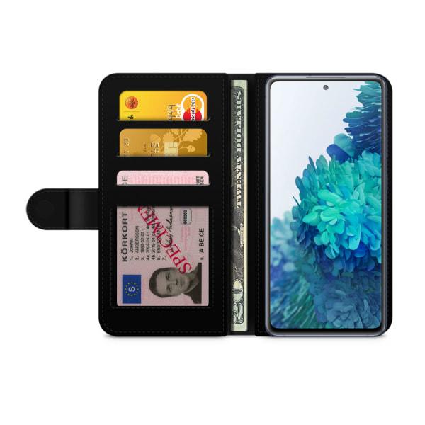 Bjornberry Fodral Samsung Galaxy S20 FE - Hjärtan