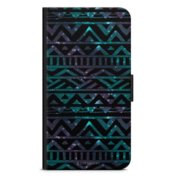 Bjornberry Fodral Samsung Galaxy S6 - Rymd Aztec