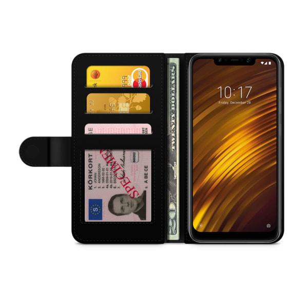 Bjornberry Fodral Xiaomi Pocophone F1 - Beatrice