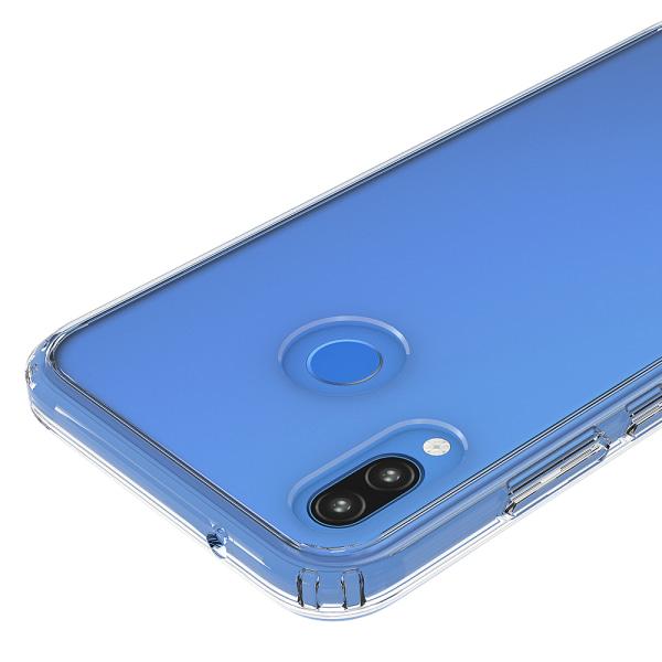 Bjornberry Hybrid Skal Huawei P20 Lite - Nyckelpigor