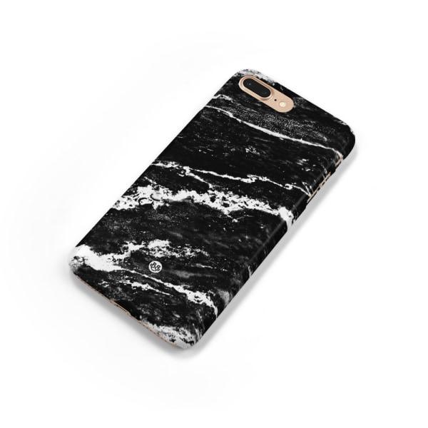 Bjornberry iPhone 6/6s Plus Premium Skal - Black Ocean