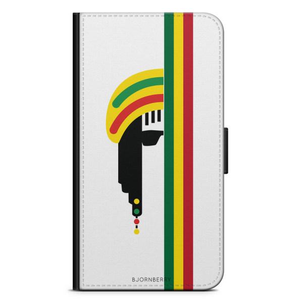 Bjornberry Plånboksfodral Huawei Mate 9 - Marley