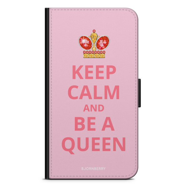 Bjornberry Plånboksfodral Huawei P40 - Be a Queen