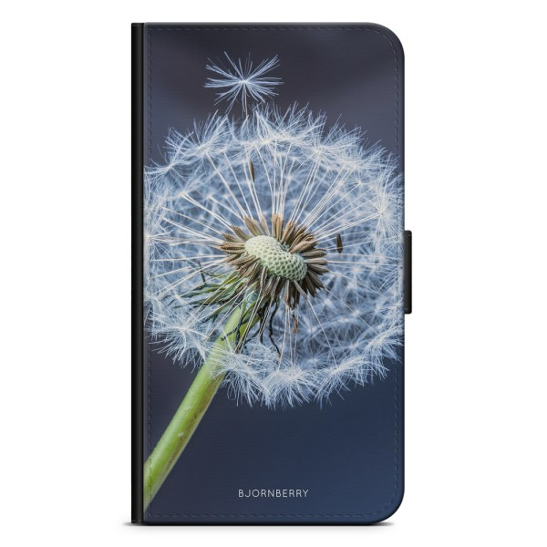 Bjornberry Plånboksfodral Huawei Y6 (2017)- Maskros